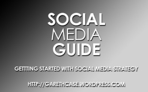 Gareth Case Blog