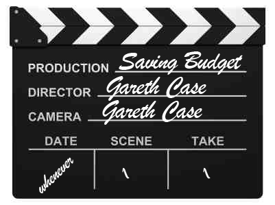 Gareth Case Video Production